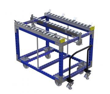Conveyor Cart – 1190 x 1610 mm