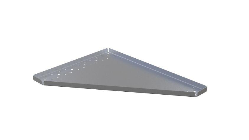 Triangle Shelf - 560 x 420 mm