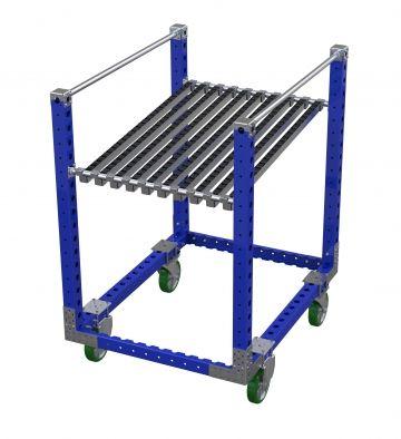 Roller Trolley – 980 x 1260 mm