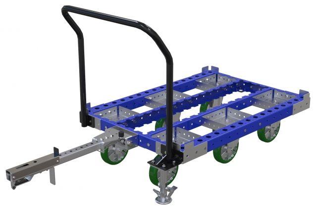Tugger Cart – 1190 x 840 mm