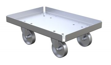 Daughter Cart 620 x 420 mm - Low
