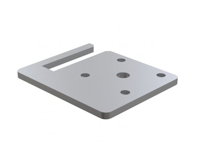 Locking Guide Plate