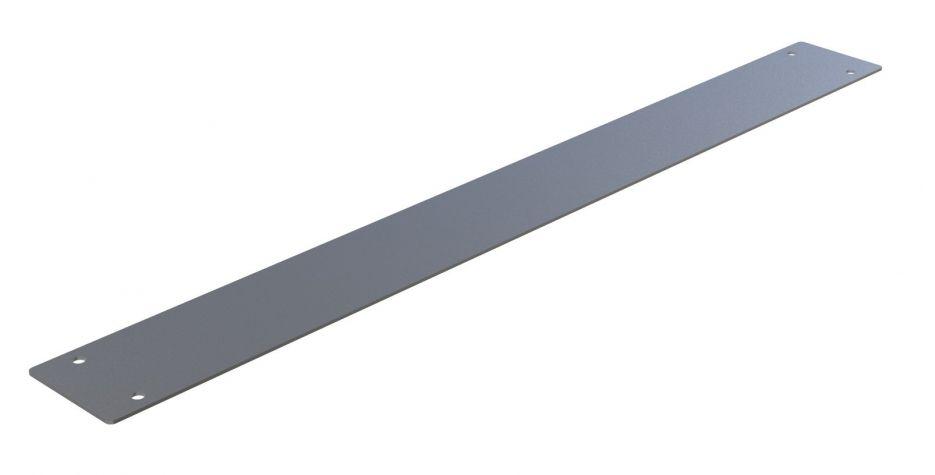 Steel Plate - 928 mm