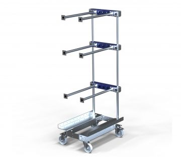 Cart for Housing U Profile