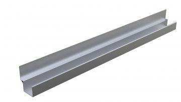 Roller Guide 10 mm offset - 650 mm
