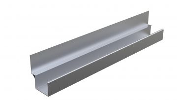 Roller Guide 10 mm offset - 375 mm