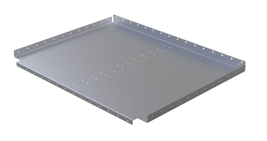 Flat shelf - 1120 x 840 mm