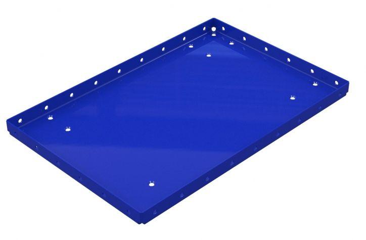 Top Plate W.Edge - 630 x 420 mm