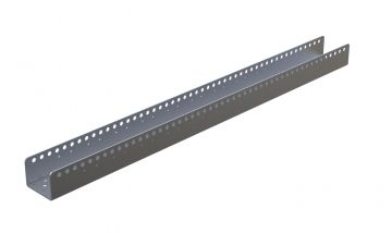Roller Guide for 100 mm rollers - 1260 mm