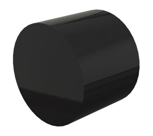 Rubber damper - 70 x 55 mm