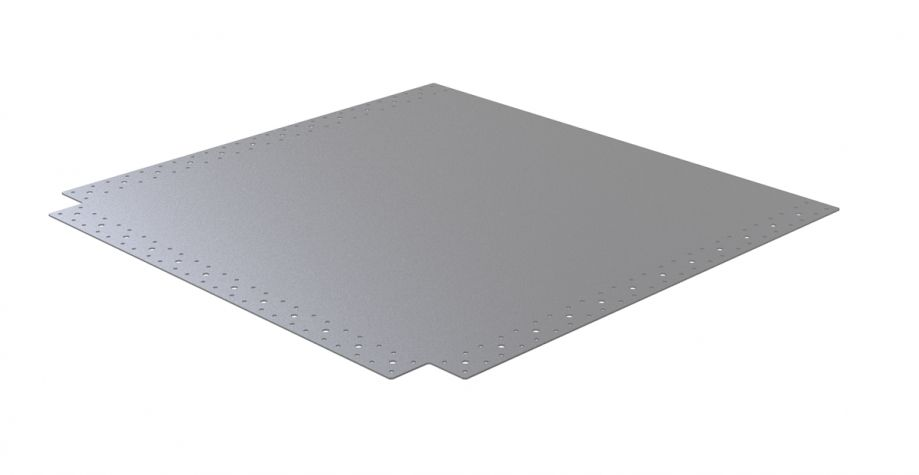 Top Plate - 980 x 945 mm