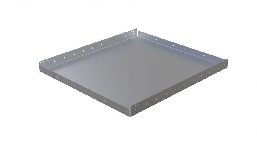 Flat Shelf - 805 x 910 mm