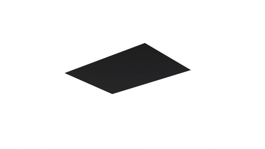 Rubber carpet - 1260 x 840 mm