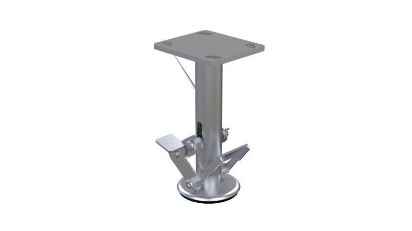 US Floor Brake - 200 mm