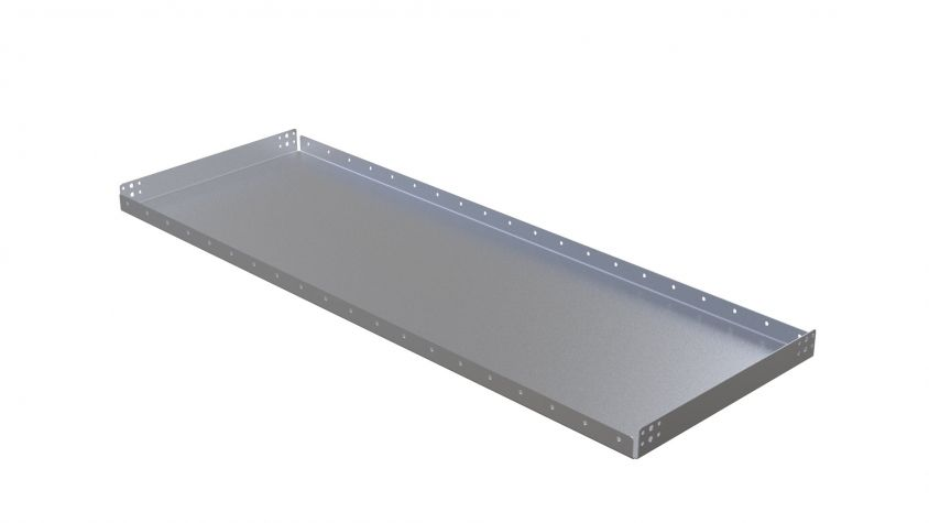 Flat Shelf - 1400 x 490 mm