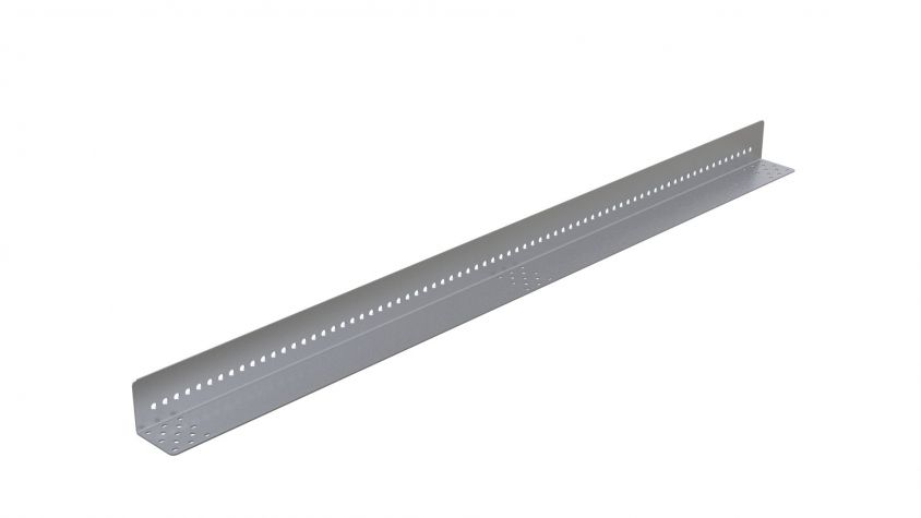 Roller Rail Right Side - 1890 mm