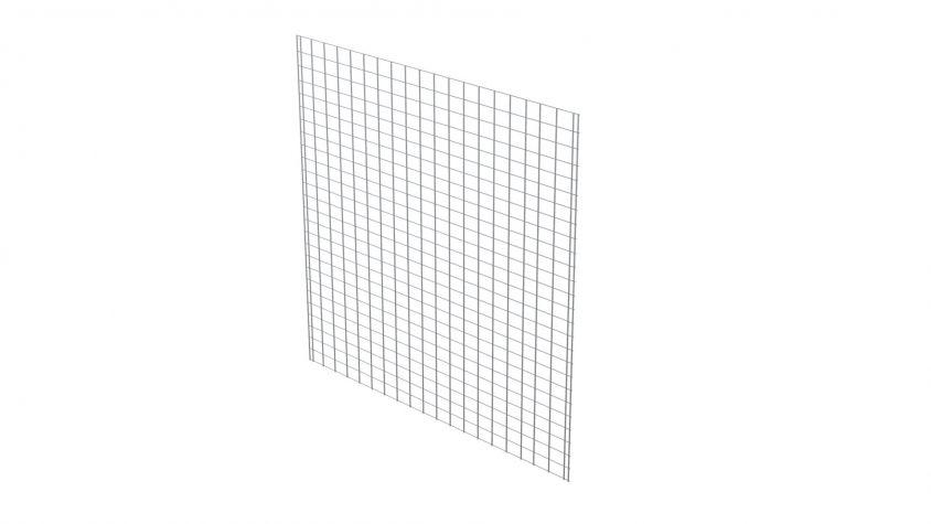 Wire mesh - 1355 x 1270 mm