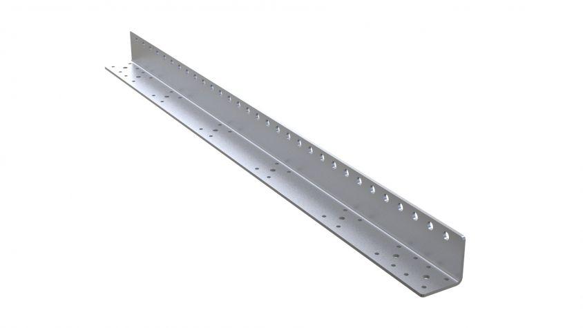 Steel Roller Fixture - 1120 mm