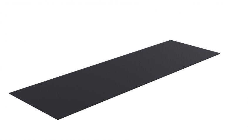 Rubber Carpet - 910 x 310 mm