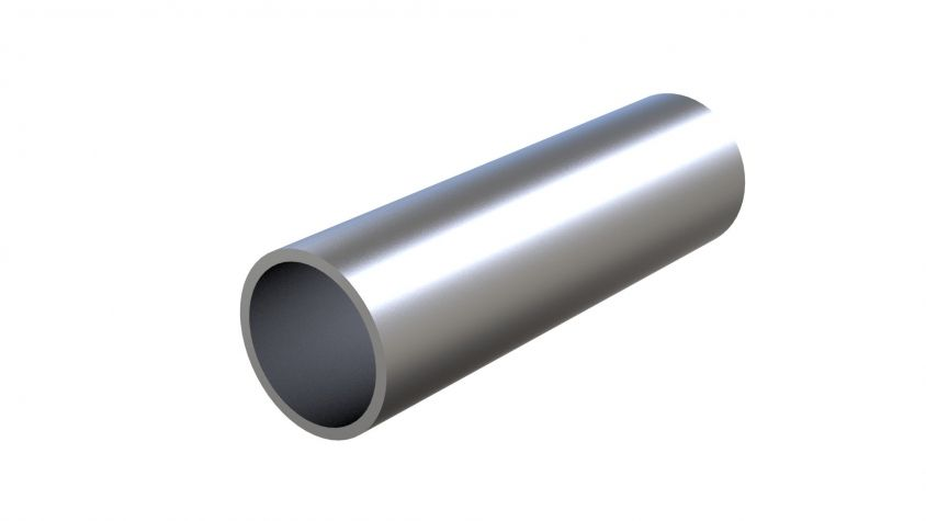 Outer Tube No Plate - 99 mm