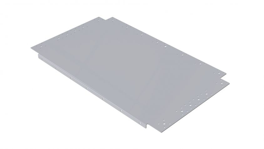 Top Plate - 1120 x 660 mm