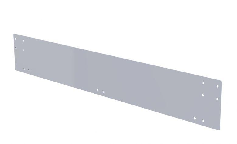Flip Lock Plate - 964 x 140 mm