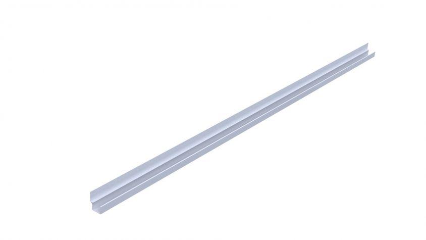 RR Guide 10 mm offset - 2128 mm
