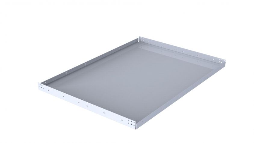 Flat Shelf - 1190 x 840 mm