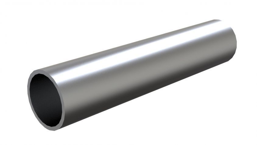 Outer tube (No plate) - 140 mm