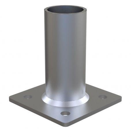 FlexTube (One plate)- Locking nut - 70 mm