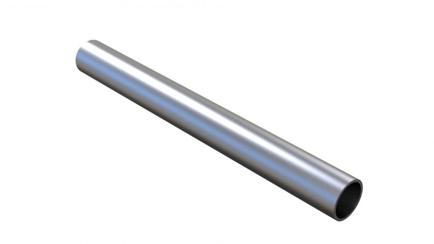 Outer Tube (No Plate) - 274 mm