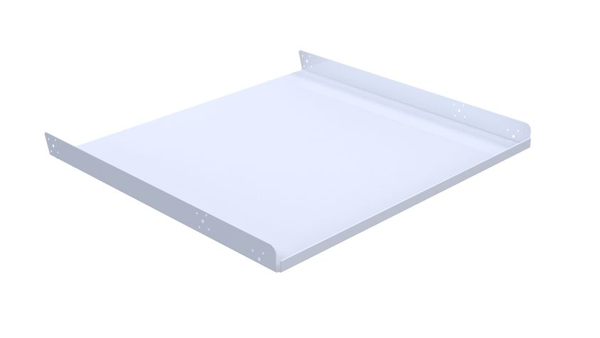 Flow Shelf - 1120 x 1050 mm - 210 mm drop