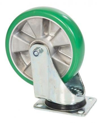 Caster Polyurethane – 200 mm