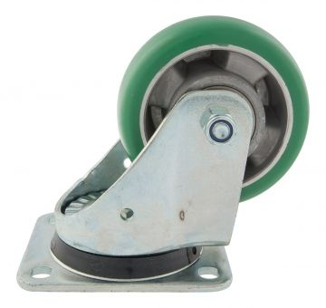 Caster Polyurethane – 125 mm