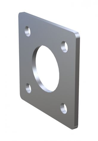 Flexplate™ 30.5 mm hole