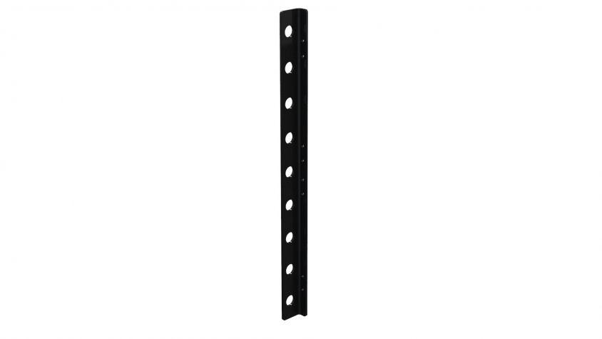 Shelf Locking Plate - 640 mm