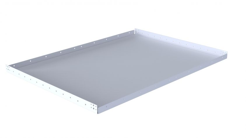 Flat Shelf - 980 x 1330 mm