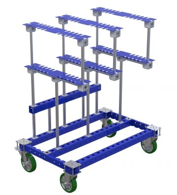Kit Cart For Hoses - 1260 x 770 mm