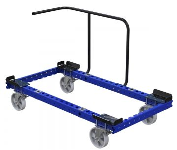 Trolley for Large Pallets 1540 x 840 mm
