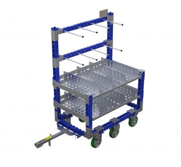 Kit Cart - 770 x 1260 mm