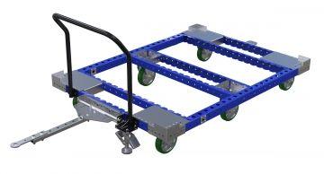 Tugger Cart 73 x 51 inch