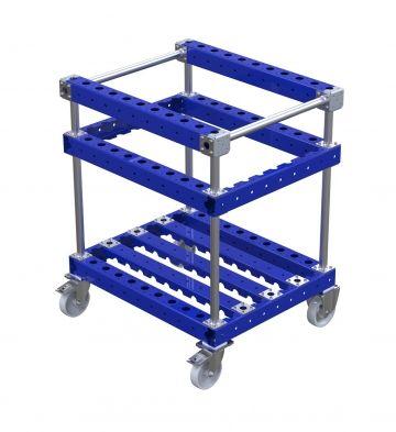 Torque Tool Cart