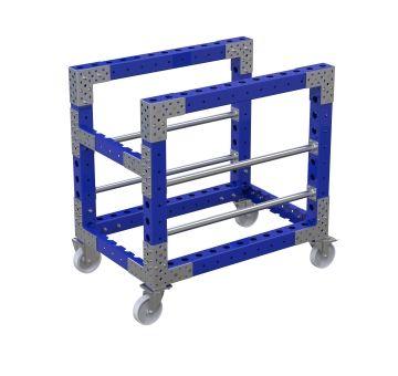 Steps Cart