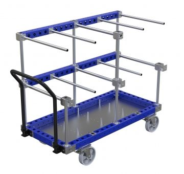 Cart for Plates 1470 x 700 mm