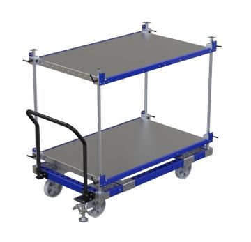 Housing cart 910 x 1540 mm