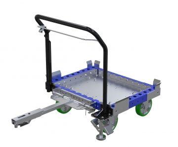 Half EUR Tugger Cart