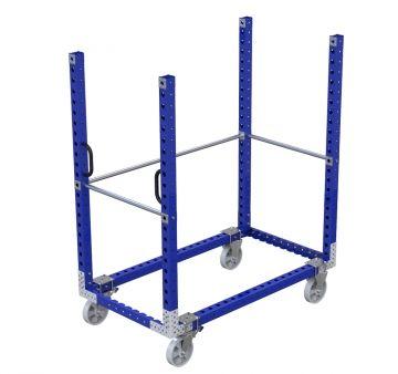 Cart For Plastics - 1610 x 910 mm