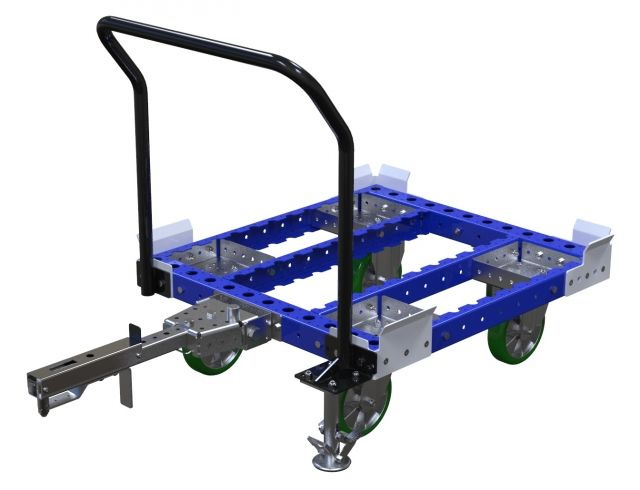 Tugger Cart - 840 x 910 mm