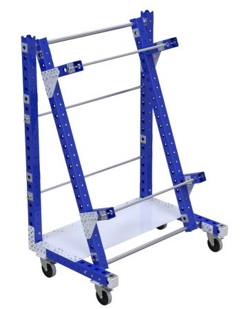 Reel Cart - 840 x 1190 mm