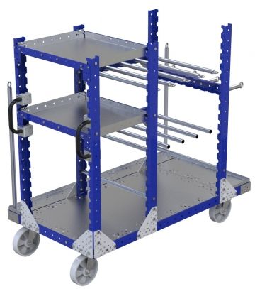 Kit Cart - 840 x 1540 mm